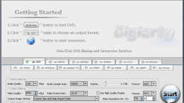 Review: WinX DVD Ripper Platinum (and comparison to Free version)