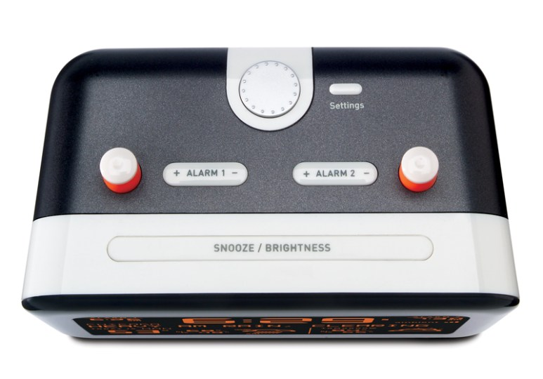 The Flurry Alarm Clock Wants to Wake You With Weather  The Flurry Alarm Clock Wants to Wake You With Weather  The Flurry Alarm Clock Wants to Wake You With Weather  The Flurry Alarm Clock Wants to Wake You With Weather  The Flurry Alarm Clock Wants to Wake You With Weather