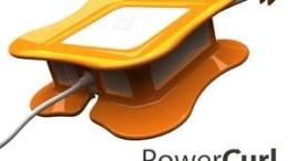 PowerCurl Keeps MacBook Cords Organized- Review
