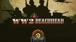 WW2 Beachhead for iPhone OS Review