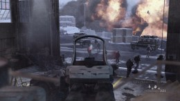 Call of Duty Modern Warfare 2: The Stark Reality for PC Gamers