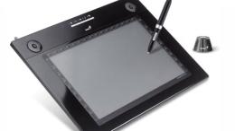 Genius G-Pen M609X Multimedia Tablet Review