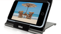 Idox Travel Case for iPod touch Review
