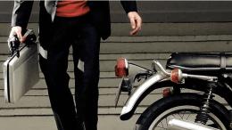 Shinnorie GEN Label Custom Skinny Slim Bag Review