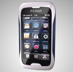 The Synaptics Fuse Mobile Phone Concept is Squeezalicious