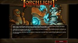 Torchlight Free on GoG.com