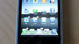 """PhoneSuit Primo """"Made For iPod, Works w/iPhone"""" Battery Review"""