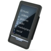 PDair's aluminum Zune HD case offers solid protection at a great price