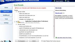 PC Tools Spyware Doctor with Antivirus Review