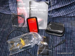 Review: Qstarz BT-Q1000eX Xtreme Recorder
