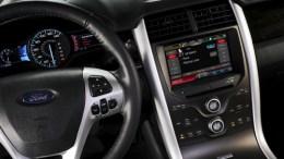 Ford SYNC Technology Hits Milestone