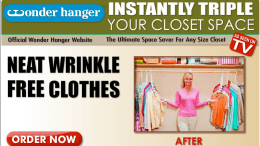 Gear Diary Deal or Dud #3:  Wonder Hangers