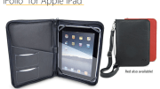 Newer Technology Releases iFolio for iPad