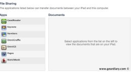 So How DO You Actually Load Your Own Documents onto the iPad?
