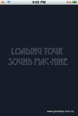 Review: Sound Mac-hine for iPhone