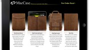 MacCase iPad Line Up Revealed, Pre-Ordering Begins