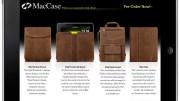 MacCase iPad Line Up Revealed, Pre-Ordering Begins