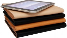 The Aligata Genuine Leather Case For iPad Review