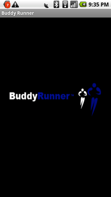 Review: Buddy Runner for Android