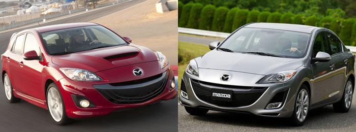 (All photos courtesy Mazda)