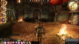 GearDiary Dragon Age: Origins The Darkspawn Chronicles DLC: PC/XBOX360 Game Review