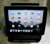LapWorks iPad Recliner - Review
