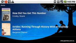 Kindle for Android Review