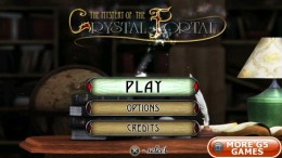 PSP Mini Game Review: Mystery of the Crystal Portal