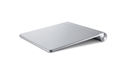 Apple Launches the Magic Trackpad