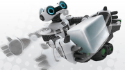 The WowWee Roboscooper Wants Wall-E's Job