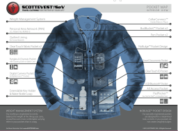 An Exclusive First Look at the Newest SCOTTEVEST Women's Items: the Women's Lightweight Vest and the Go2 Jacket