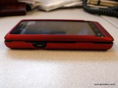 Android Mobile Phone Review: Motorola Droid 2