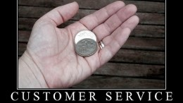 A Tale Of Two Customer Service Experiences Done Right