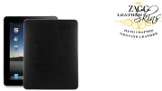 iPad Case Review- ZAGG LEATHERskin