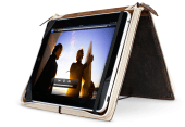 TwelveSouth's BookBook Adds Some Unique Leathery Goodness to Your Apple iPad