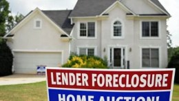 FHA Deals Housing Market a Blow