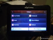 Rightway 550 GPS Review: Keeps You on Track Without Breaking Your Wallet