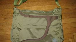 Review: GreenSmart Puku Messenger Bag