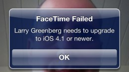 Want to Make a Facetime Call From an iPod touch to an iPhone? Then You Had Better...