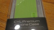 iPhone 4 Case Review- Dexim CYL Premium Silicone Case