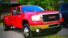 First Drive: 2011 HD trucks from General Motors