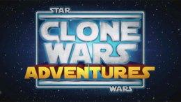 Online Game Review: Star Wars: Clone Wars Adventures