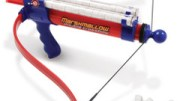 Random Cool Gadget: Double Barreled Marshmallow Shooter