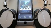 The Bowers & Wilkins P5 Mobile Hi-Fi Headphones Review
