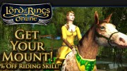 Lord of the Rings Online Doubles User Base, Revenue With 'Free to Play' Model