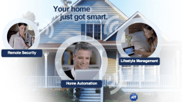 ADT PULSE Interactive Security System Review