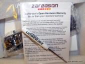 ZaReason Terra HD Netbook Linux Netbook Review