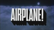 Random Cool Video: Airplane With No Jokes ...