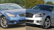 Sedans Nissan Infiniti Coupes Cars