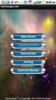 Review: StarXscape Lite